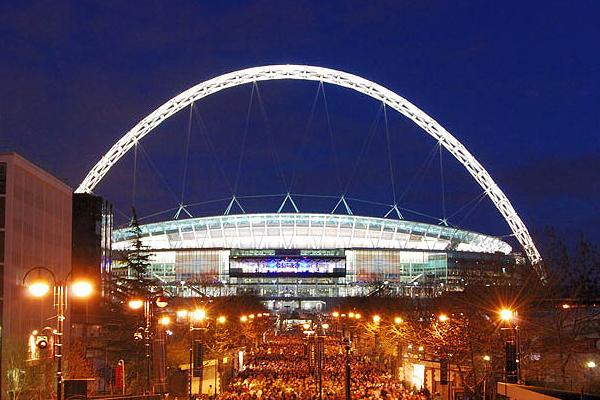 England drew 0-0 with Germany in a friendly at Wembley on Friday night and there were jokes