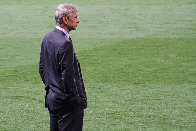 There were more Arsène Wenger and Arsenal jokes after a 2-1 loss at Bournemouth