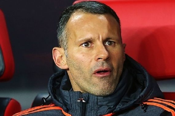 Ryan Giggs is set to be named as the next Wales manager and there were many jokes and tweets