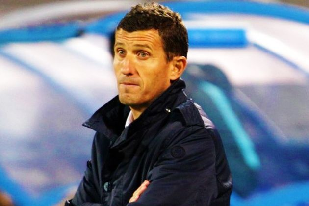 There were jokes as Watford sacked Marco Silva and replaced him with Javi Gracia