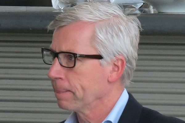 There were lots of jokes after Alan Pardew was apparently not sacked, but left West Brom by mutual consent