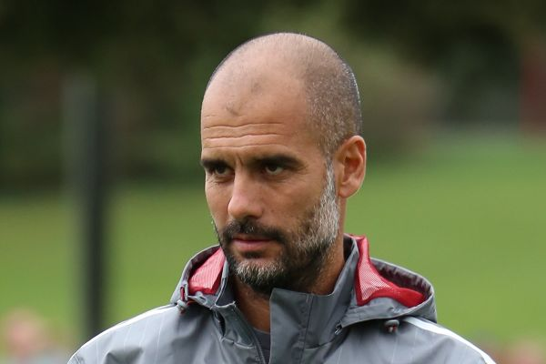 Pep Guardiola will be too busy for the jokes from Liverpool 3-0 Manchester City, Champions League quarter-final first leg shock