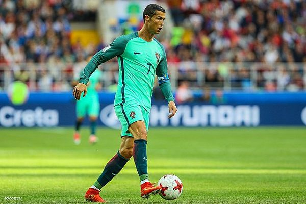 Cristiano Ronaldo was the difference and can enjoy the jokes from Portugal 1-0 Morocco at the World Cup