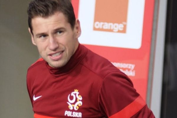 Grzegorz Krychowiak won't want to see the jokes from Poland 1-2 Senegal after his first game of World Cup Russia 2018