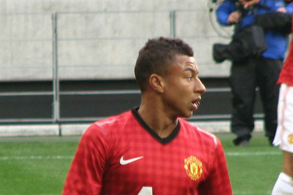 Jesse Lingard is one of our McDonald's FIFA World Cup Fantasy tips for midfielders in the group stage