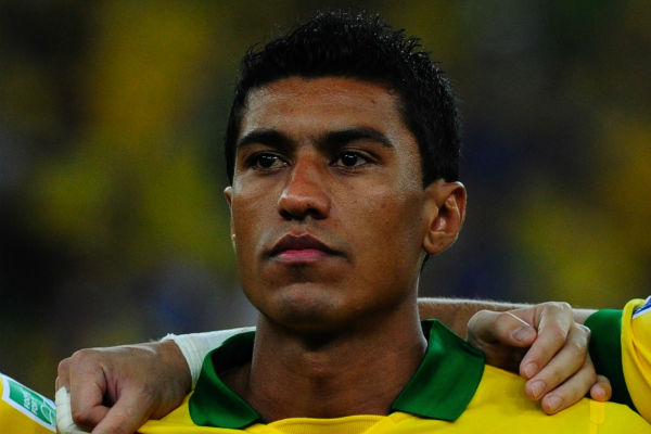 Brazil's Paulinho is one of The Sun's Dream Team World Cup Fantasy Football bargains for Russia 2018