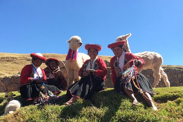 These Peruvians will be disappointed by proud enough to take a look at the tweets and jokes from Peru 0-1 Denmark