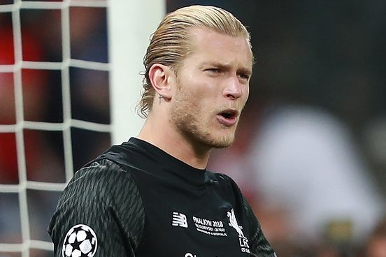 There were more jokes after more mistakes from Loris Karius in a preseason International Champions Cup game against Dortmund in America