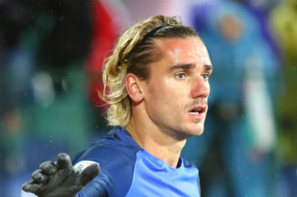 Antoine Griezmann is one of the McDonald's FIFA World Cup Fantasy tips for forwards in the final round of Russia 2018's official fantasy football