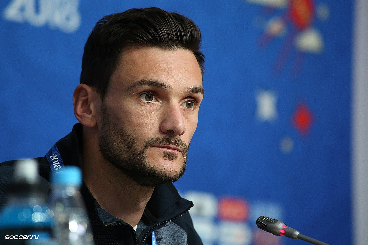 Hugo Lloris is one of the McDonald's FIFA World Cup Fantasy tips for goalkeepers in the final and third-place play-off in Russia 2018's official fantasy football