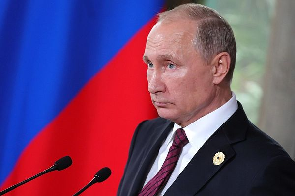 He'll not want to read these Putin tweets and other jokes as the hosts are knocked out of World Cup Russia 2018 by Croatia at the quarter-final stage