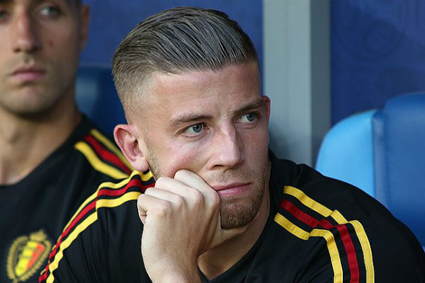 Toby Alderweireld is one of the McDonald's FIFA World Cup Fantasy tips for defenders in the final and third place play-off in Russia 2018's official fantasy football