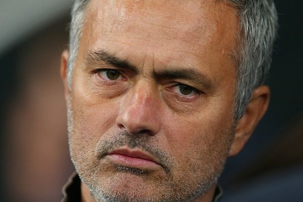 There were lots of jokes about José Mourinho's side after Manchester United 0-3 Spurs