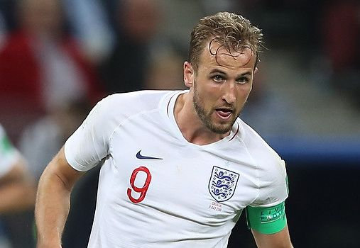 Harry Kane scored the winner as England beat Croatia 2-1 to progress to the Nations League semi-finals, leading to all these jokes