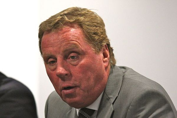 There were jokes as Harry Redknapp was confirmed as a contestant on I'm a Celebrity 2018