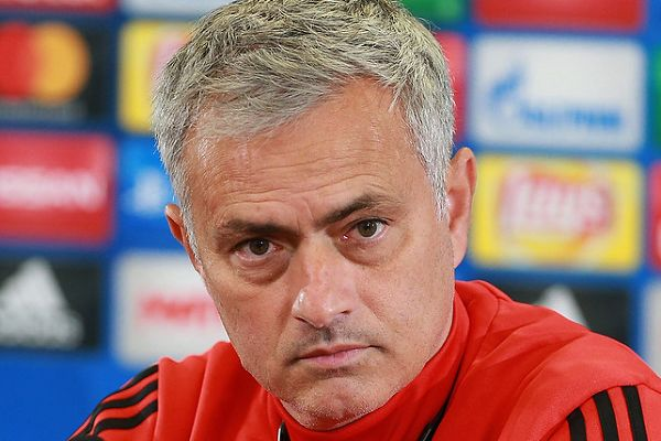 There were many José Mourinho sacked jokes and tweets after the manager left Manchester United