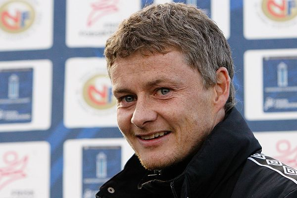 There were tweets and jokes as Ole Gunnar Solskjær was appointed Man Utd caretaker manager