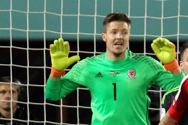 There were more Wayne Hennessey Nazi jokes and tweets after the Crystal Palace goalkeeper was charged by the FA