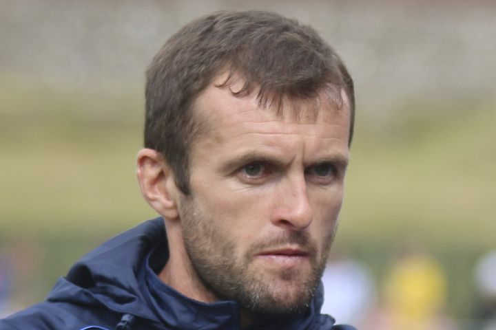 There were lots of tweets and jokes as Nathan Jones was reappointed Luton manager