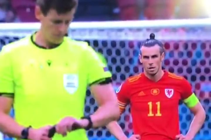 Bale won't want to hear the jokes as Wales are knocked out of Euro 2020 by Denmark