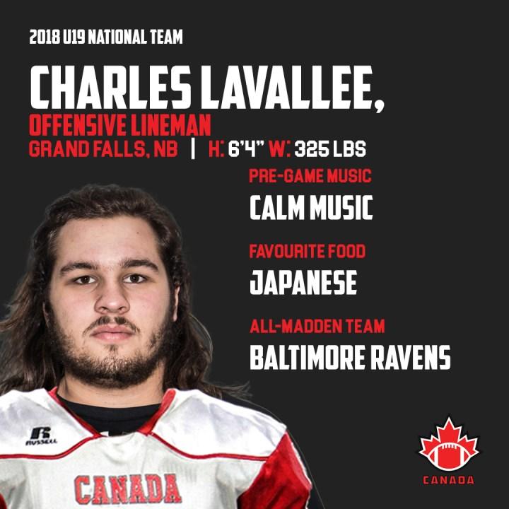 Charles Lavallee
