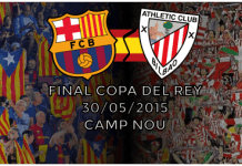 FC Barcelona Athletic Club Bilbao final copa del rey 2015 destacada