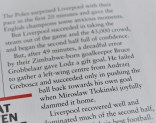 'Liverpool - The European Quest'