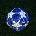 UEFA Champions League 18-19 ラウンド16