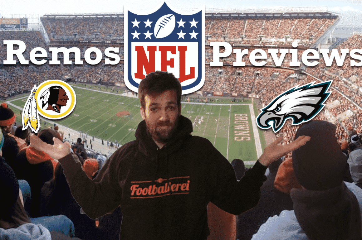 Remos NFL Week 7 Preview