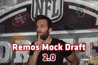 Remos Mock Draft 2.0