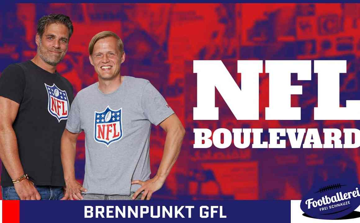 NFL Boulevard #56: Brennpunkt GFL