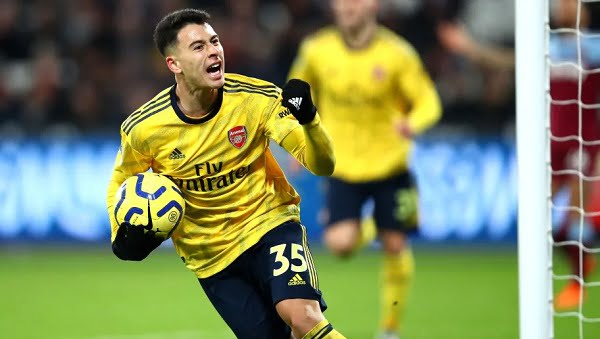 Gabriel Martinelli: la nuova stella dei Gunners