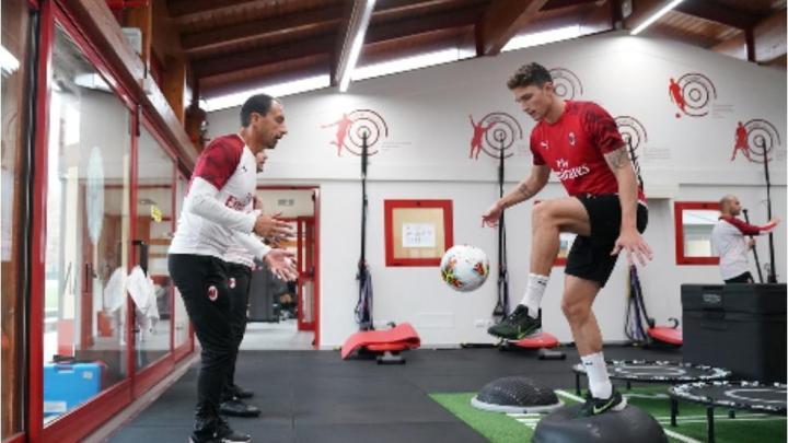 L'infortunio del calciatore: la lesione del legamento crociato anteriore (parte 3)