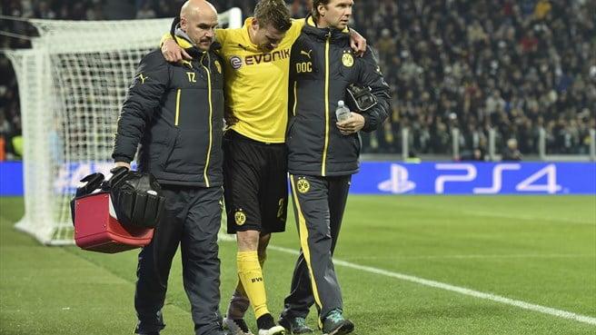 L'infortunio del calciatore: la distorsione della caviglia (parte 1)