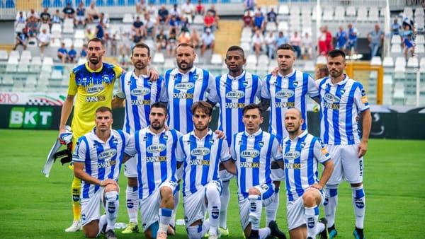 Analisi tattica del Pescara Calcio nella stagione 2019/2020