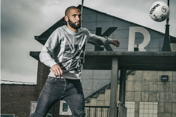 COPA Football Launches Fall / Winter 2014 Collection