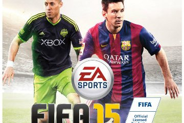 Review: EA Sport FIFA 15 - Ultimate Team Edition