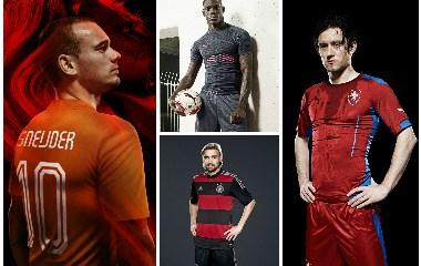 Best of Football, Soccer 2014