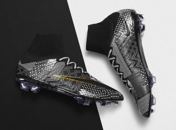 look out for hot sales factory outlets Nike Black History Month 2015 Mercurial Superfly - FOOTBALL ...