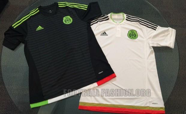 adidas soccer national team jerseys