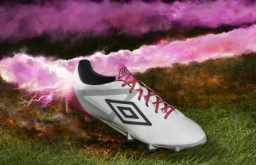 Umbro Releases Velocita Pro Speed Boot