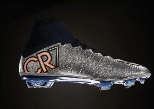 Nike Mercurial Superfly CR7 Silverware Soccer, Football Boots