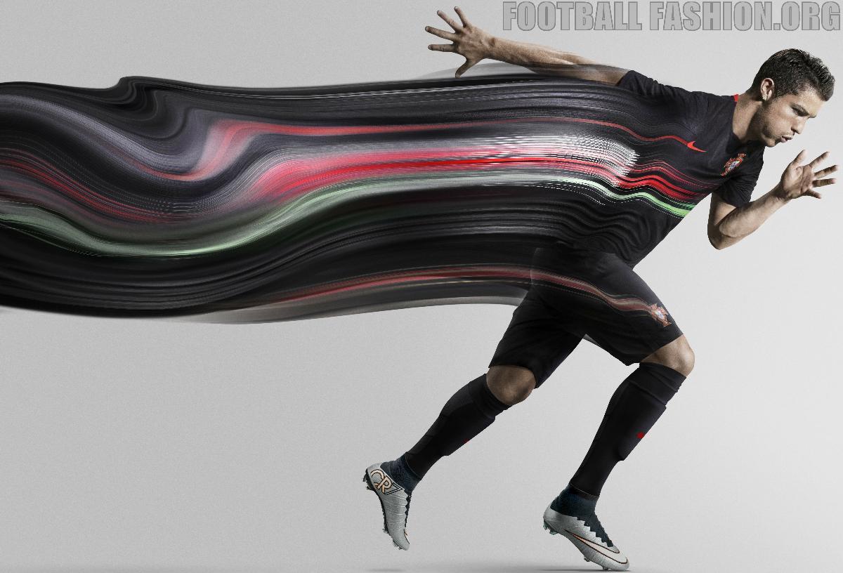 Portugal 2015/16 Nike Away Kit - FOOTBALL FASHION ORG