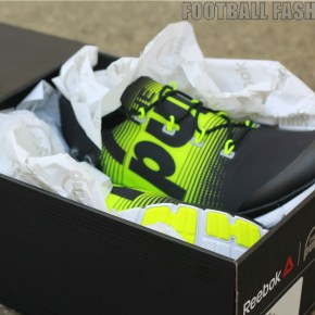 Review: Reebok ZPump Fusion Running Shoe