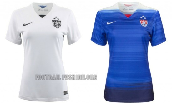 USA US WNT 2015 FIFA Women's World Cup Soccer Champions Range, Nike Soccer Jersey, Kit, Shirt, Camiseta