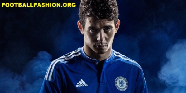 Chelsea Football Club 2015 2016 adidas Blue Home Kit, Soccer Jersey, Shirt, Camiseta