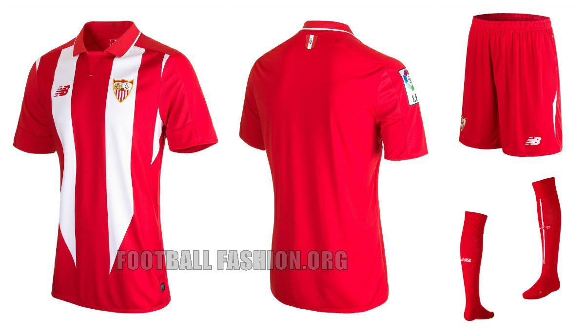 sevilla fc uniforms on sale   OFF34% Discounts 5184ad103