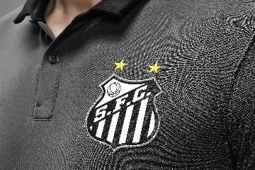 Santos FC 2015 2016 Home, Away and Third Football Kit, Soccer Jersey, Shirt, Camiseta, Camisa do Futebol