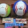 Senda Fair Trade Soccer Balls