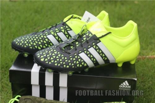 adidas ACE 15.1 FG / AG Soccer Boot